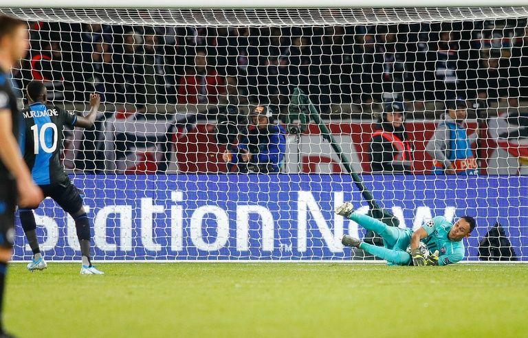 PSG-Bruges: «Dégoûtant», «égoïste»... La presse flamande allume ...