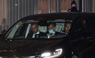 Abhörfall: Vier Jahre Gefängnis, von denen zwei gegen Nicolas Sarkozy erforderlich sind