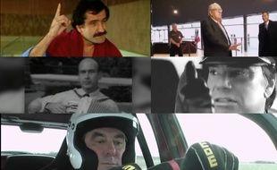 Ces personnalités politiques françaises aux talents cachés...