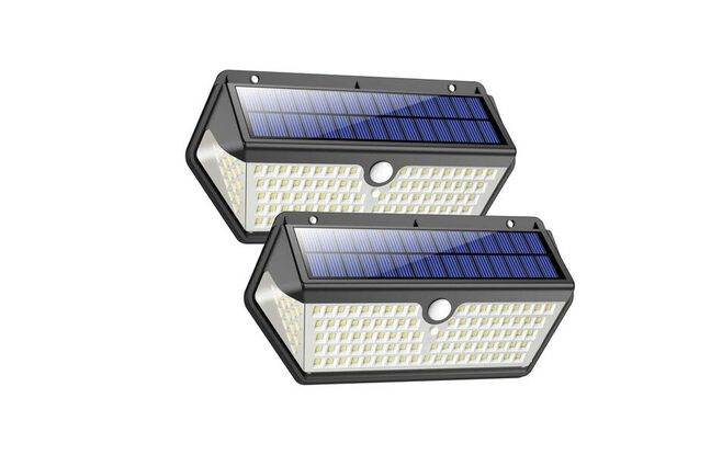 Lampe solaire Trswyop