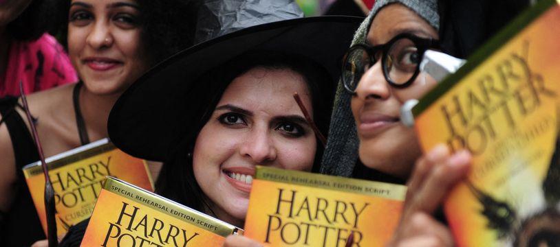 Harry Potter connaît un succès planétaire depuis 25 ans