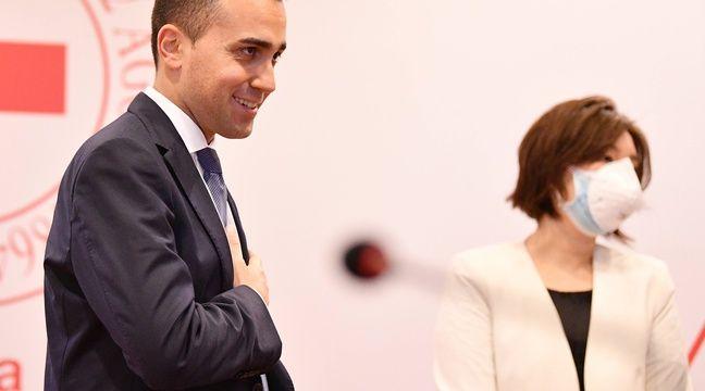 Coronavirus EN DIRECT : L'Italie « exige le respect » des pays voisins à propos des frontières...
