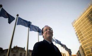 """Pierre Moscovici, directeur de campagne de François Hollande, a déclaré vendredi à l'AFP que pour le candidat PS à la présidentielle, la gauche ne devait pas """"ranimer des relents anti-allemands"""", en référence aux débats actuels autour de la zone euro."""