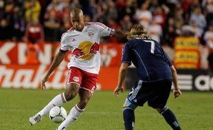 Thierry Henry (New York Red Bulls) a été désigné dans l'équipe-type de la saison 2012 de la Ligue nord-américaine de football (MLS), comme la saison passée, au contraire de David Beckham.
