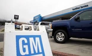 Le constructeur automobile américain General Motors (GM) va recommencer à verser un dividende pour la première fois depuis sa sortie de faillite, un signe de plus de sa santé retrouvée
