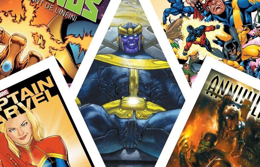«Avengers: Endgame»: Quelques clés issues de cinq comics à (re)lire pour mieux apprécier le film