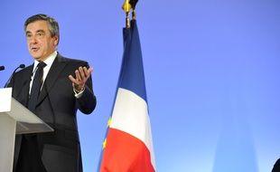 François Fillon impose ses conditions au «Monde»
