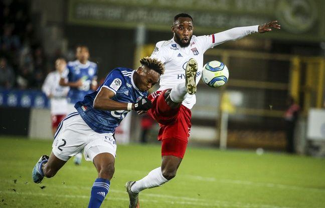 OL-RC Strasbourg EN DIRECT: Marçal tout près d'inscrire un nouveau but contre son camp d'anthologie...Suivez le match en live avec nous...