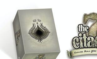 Le jeu de société 7th Citadel récolte plus de 2 millions d'euros sur Kickstarter