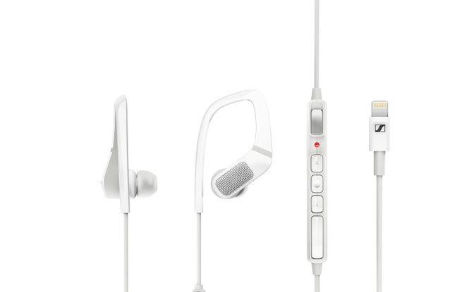 L'Ambeo Smart Headset, uniquement réservé aux utilisateurs Apple durant six mois.