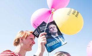 La commission de contrôle de la campagne électorale a appelé les médias et les «citoyens» à ne pas relayer le contenu des documents internes de l'équipe d'Emmanuel Macron piratés et publiés sur les réseaux sociaux. (Illustration)