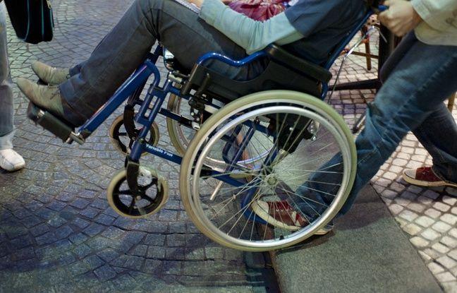 marseille un service d 39 aide pour les personnes handicap es menac de fermeture. Black Bedroom Furniture Sets. Home Design Ideas