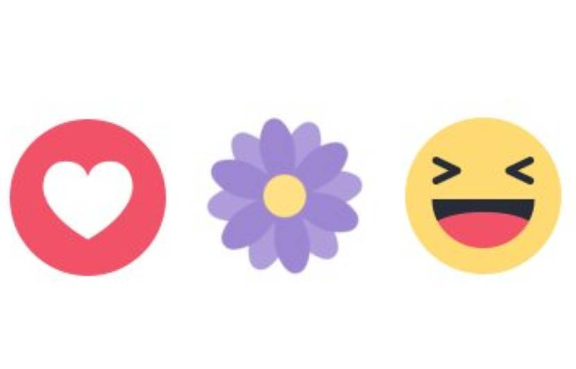 Facebook Lance Un Emoji Fleur Pour La Fete Des Meres