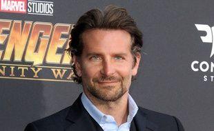 L'acteur et réalisateur Bradley Cooper