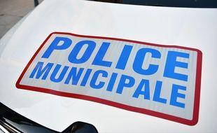 Deux policiers municipaux toulousains ont été violemment agressés dans la nuit de samedi à dimanche. Illustration.