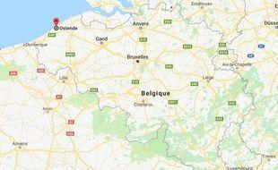 Une maison close va ouvrir ses portes dans un bâtiment classé, à Ostende.