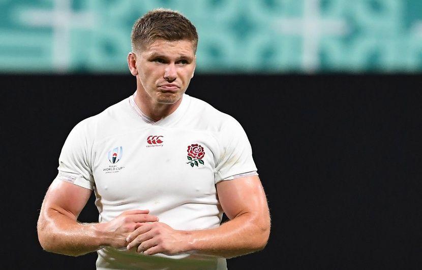 Angleterre - Australie / Coupe du monde de rugby EN DIRECT : Watson et Farrell mettent un terme aux espoirs australiens... Suivez le premier quart de finale...