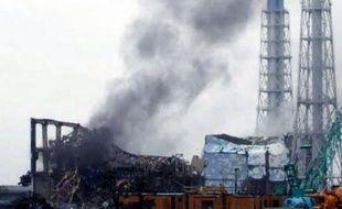 Un seul réacteur sur les 54 unités nucléaires du Japon fonctionnait lundi, après l'arrêt pour maintenance de l'avant-dernière tranche encore en opération un an après l'accident de Fukushima.