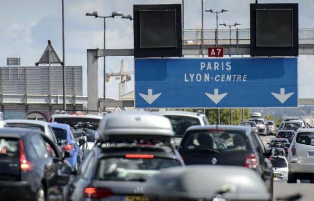Lyon: La métropole favorable à la réalisation du contournement ouest