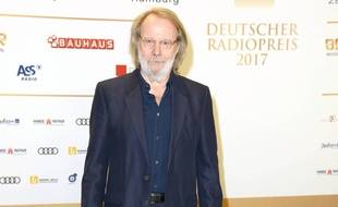 Benny Andersson, du groupe ABBA