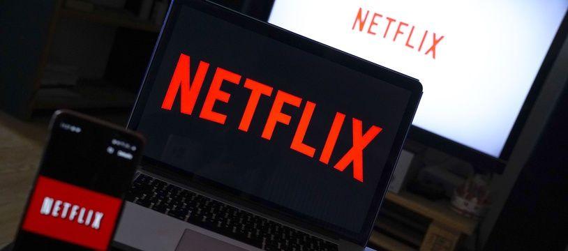Netflix pose ses cartons à Nice pour sa nouvelle série française