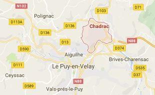 L'homme s'est trompé de voiture en rentrant de Chadrac en haute-Loire.