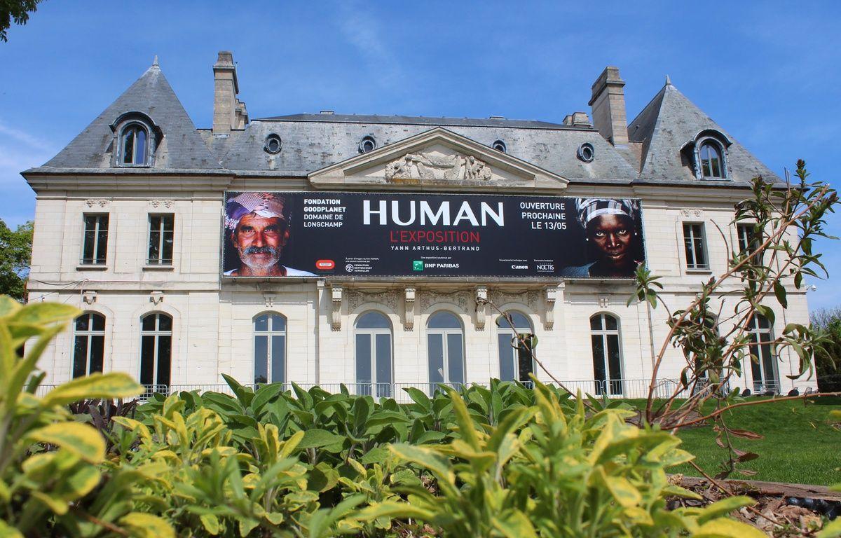 La fondation Goodplanet de Yann Arthus-Bertrand ouvre au public un lieu dédié à l'écologie et l'humanisme au domaine de Longchamp, dont l'ancienne demeure du Baron Haussmann. – Adele Melice-Dodart