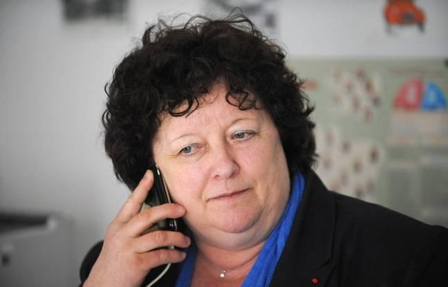 Elections municipales à Amiens: La maire sortante Brigitte Fouré vire en tête, la liste d'union de la gauche se retire