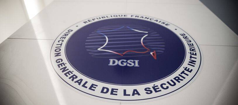 Haurus, l'ancien agent de la DGSI a été condamné jeudi 22 juillet 2021 à sept ans de prison.