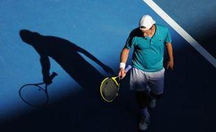 Avec la défaite de Richard Gasquet, étrillé par l'Espagnol David Ferrer (6-4, 6-4, 6-1) lundi à Melbourne, il n'y aura aucun Français en quarts de de finale de l'Open d'Australie pour la deuxième année consécutive.