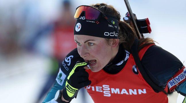 Mondiaux de biathlon EN DIRECT : Le réveil des Françaises ? Suivez la poursuite en live