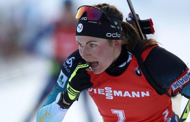 Biathlon EN DIRECT: Après le fiasco du relais mixte, la revanche des « Juju »?... Suivez le sprint dames avec nous
