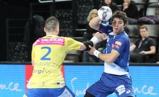 Battus par Kielce (25-29), Diego Simonet et le MAHB sont en ballotage défavorable
