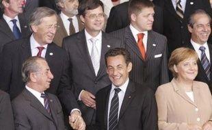 Même largement édulcoré pour vaincre l'hostilité allemande, le projet français d'Union pour la Méditerranée, que Nicolas Sarkozy présente jeudi lors d'un sommet européen à Bruxelles, risque de se heurter aux réticences d'autres Etats membres de l'UE.