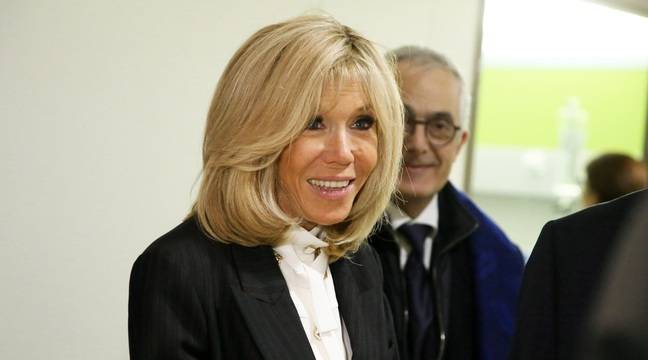 Marseille : Brigitte Macron en déplacement ce jeudi dans la cité phocéenne