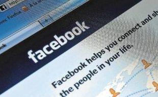 Le réseau social est prisé des parents.