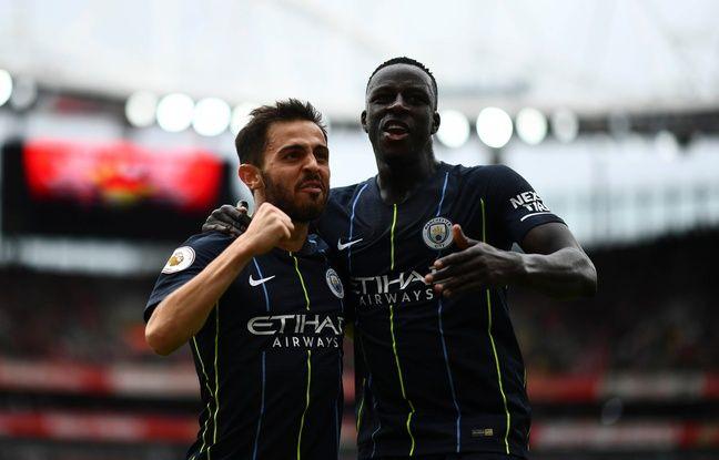 Premier League: « On ne peut même plus blaguer », la vanne de Bernardo Silva à Benjamin Mendy passe mal