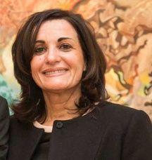 Monique Costa Perron responsable de Marseille pour LAREM.