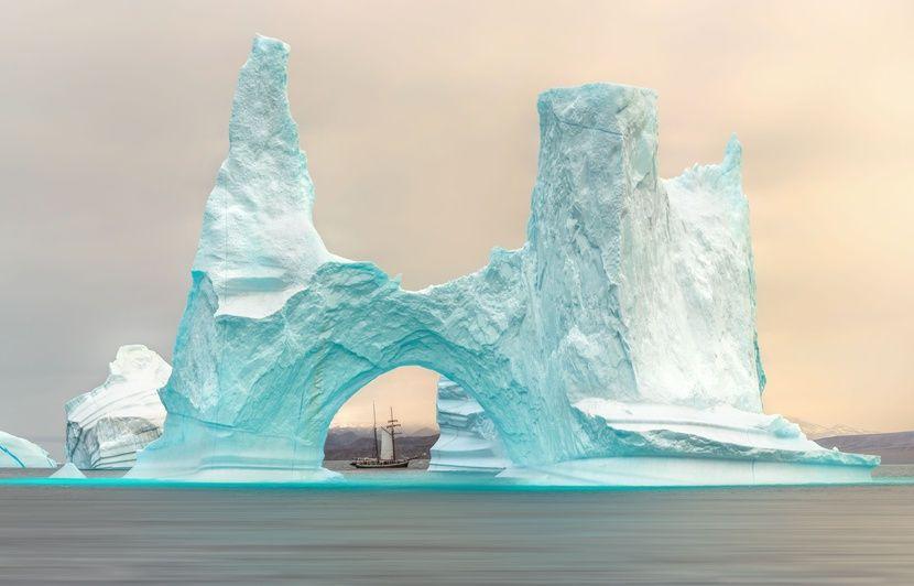«Si nous continuons à ce rythme, le Groenland va fondre»