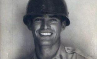 Un soldat de 1950 enflamme la Toile.