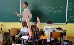 Shanghaï reste en tête dans l'enquête Pisa sur les élèves de 15 ans publiée mardi, les élèves français demeurant dans la moyenne des pays de l'OCDE même si les inégalités scolaires se sont accrues depuis 2003.