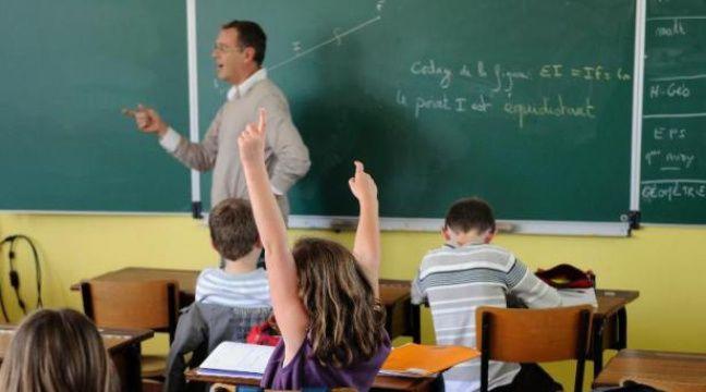 Collèges et lycées : Seuls les non vaccinés auront cours à distance s'il y a un cas de coronavirus dans la classe