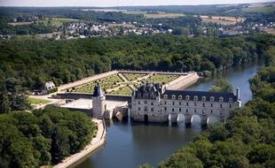 Dormir dans le chateau de Chenonceau devient possible grâce à Airbnb