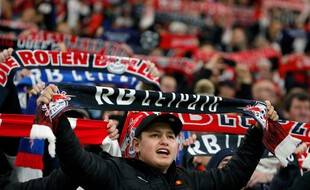 Leipzig devrait jouer son match de reprise en Bundesliga devant 8.500 spectateurs.
