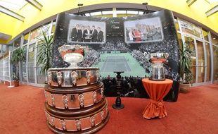 La Coupe Davis (et la Fed Cup, aussi)