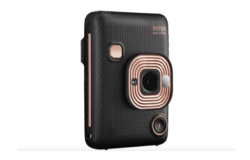 Instax mini LiPlay: Faut-il flasher sur le petit appareil photo instantané et connecté de Fujifilm?