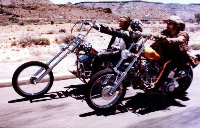 Mort de Peter Fonda, acteur culte du film