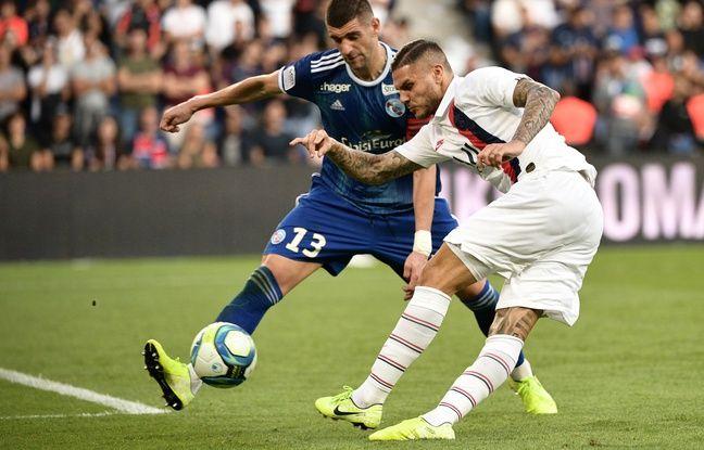 PSG-Strasbourg: Navas impérial, Icardi adoubé mais Paris préoccupant... Ce qu'il faut retenir au-delà du cas Neymar
