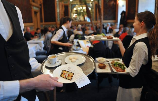Loire-Atlantique: Le manque de serveurs devient de «plus en plus préoccupant»