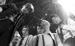 Dans «Les Garçons sauvages», les personnages auquel le titre fait référence sont incarnés par des actrices.